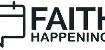 FaithHappenings.com / Online resource for faith events & info