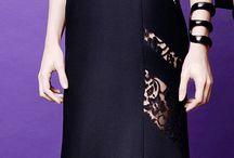 I love Black ...
