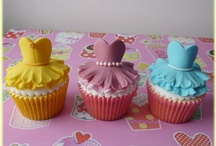 cupcakes / by Angélica Vera