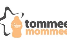 Tommee Mommee / Blog post regarding Tommee Tippee Products we love.