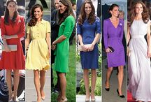 *The Duchess of Cambridge-Style Icon* / Documenting the super stunning, stylish and sophisticated wardrobe of The Duchess of Cambridge