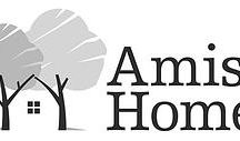Made in America Furniture / American made furniture / by Amish Home