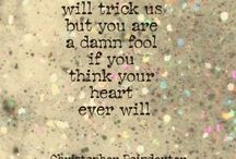 quotes / by eden small