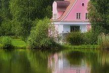 houses  I like  / by Momo VDB