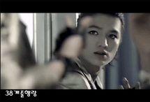 """Lee Min Ho """"CF Cass 2x 2009-2010"""""""