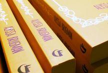 Alex As Well / Alyssa Brugman's tour to launch YA novel, Alex As Well
