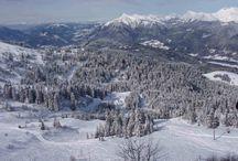 Le Grand Massif / Le Grand Massif est le 4ème plus grand domaine skiable des Alpes.