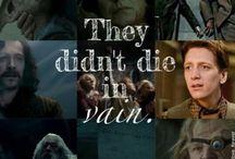♥Harry Potter♥ ALWAYS