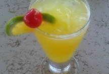 Cocktails & Drinks / by Trade Winds Hotel Antigua