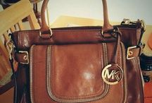 Bags / Kabelky