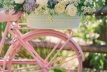 flowers everywhere:)