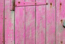 Pink | Robin Shea Colors / by Robin Shea -80/20 Healthy Lifestyle Reinvention Cooking 80/20