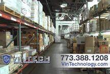 VinTech's Clients! / You're the BEST!