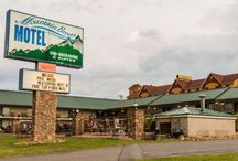 Blogs and Events in Pigeon Forge