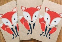 Sam the Fox