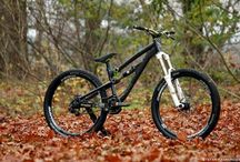 Friend's bike