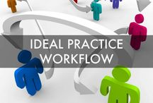 "Ideal Medical Practice Workflow / Ideal Medical Practice Workflow  8 Key Steps To Maximize Reimbursement   ClinicSpectrum would like to share with you our concept of ""Ideal Practice Workflow"" to increase your practice revenue and reduce costs."