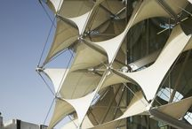 Architecture - Fabrics