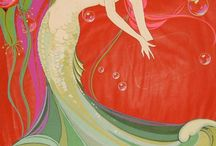 Mermaids / Because they are real. :)