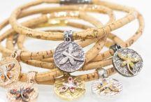 Shop di Tappo's gioielli in sughero
