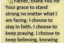 Motivational prayers
