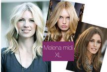 Viagismo: cabello y maquillaje / Aprende a potenciar y resaltar los rasgos faciales a través del maquillaje, del cabello, de la óptica y complementos.