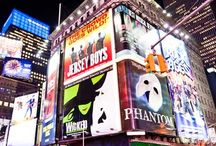 Broadway Plays I've Seen / by Kathryn Shay