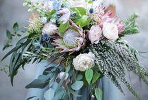 Greenery Floral Arrangements