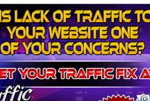 TRAFFIC BOOSTER MAILER