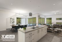 Interior Visualisations / Great interior visualisations for residential and commercial projects.