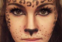 Maquiagem Artística