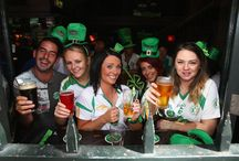 St. Patrick's Day Gifts & Cheers