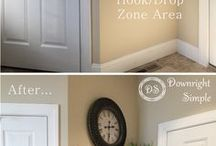 Entrance space ideas