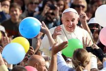 Statements of Pope Francis on the Family