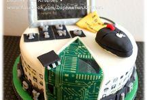 dimitris cake
