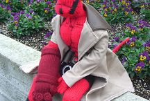 Playful Knits That You Should Make Just Because / by Julie Murphy