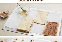 Бар рецепты