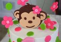 Birthday party ideas / by Jessi Reid