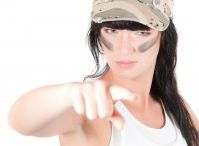 Military Fitness / Get fit the military way!