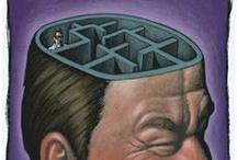 GESTALT SALUT PSICOTERAPIA / by Gestalt Salut Psicoterapia