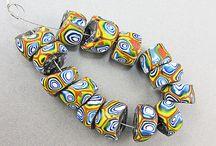 Trade Beads / by Caprilicious Jewellery