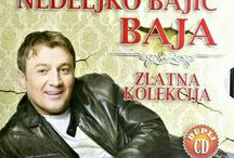 NEDELJKO BAJIC BAJASERBIAN POP-FOLK SINGER. BEST SINGER IN THE WORLD
