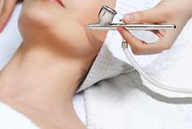 Oxygen Facial  Skin Rejuvenation Machine