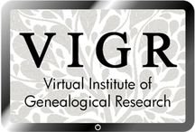 Genealogy Education / by J Paul Hawthorne