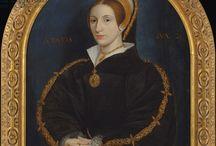 The Toledo Portrait