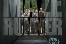 Maze runner / Join the maze follow the maze