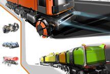 concept trucks and future trucks