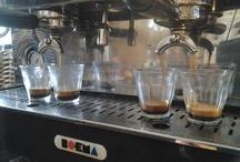 Coffee Roaster / Good coffee