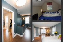 Bedrooms / Bedroom Remodeling and Construction