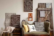 Interior: Home decor